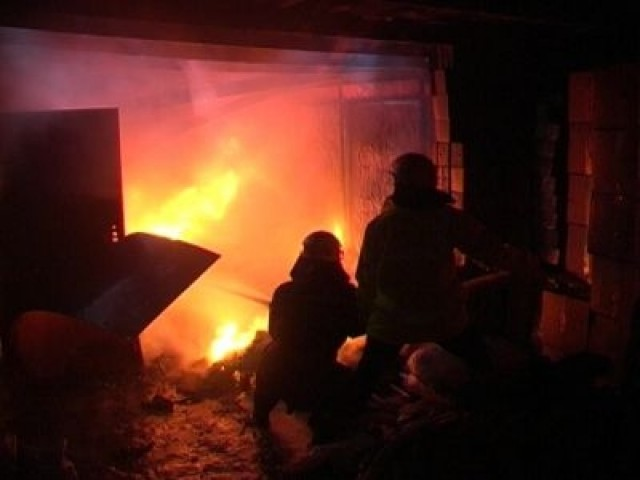 Photo of Пожар произошел в гаражах Пожар произошел в гаражах Пожар произошел в гаражах 5bf1422d6d50062f0060c0b783d90f2b