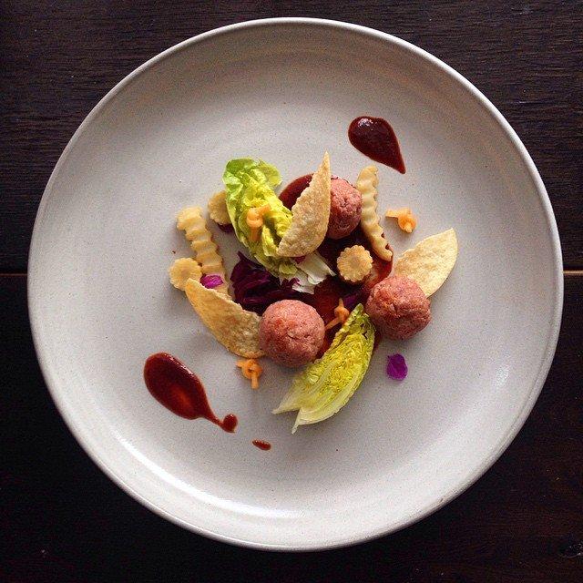 Photo of 5 лучших осенних салатов высокой кухни на вашем столе салат 5 лучших осенних салатов высокой кухни на вашем столе 1429198245 iz fastfuda 1