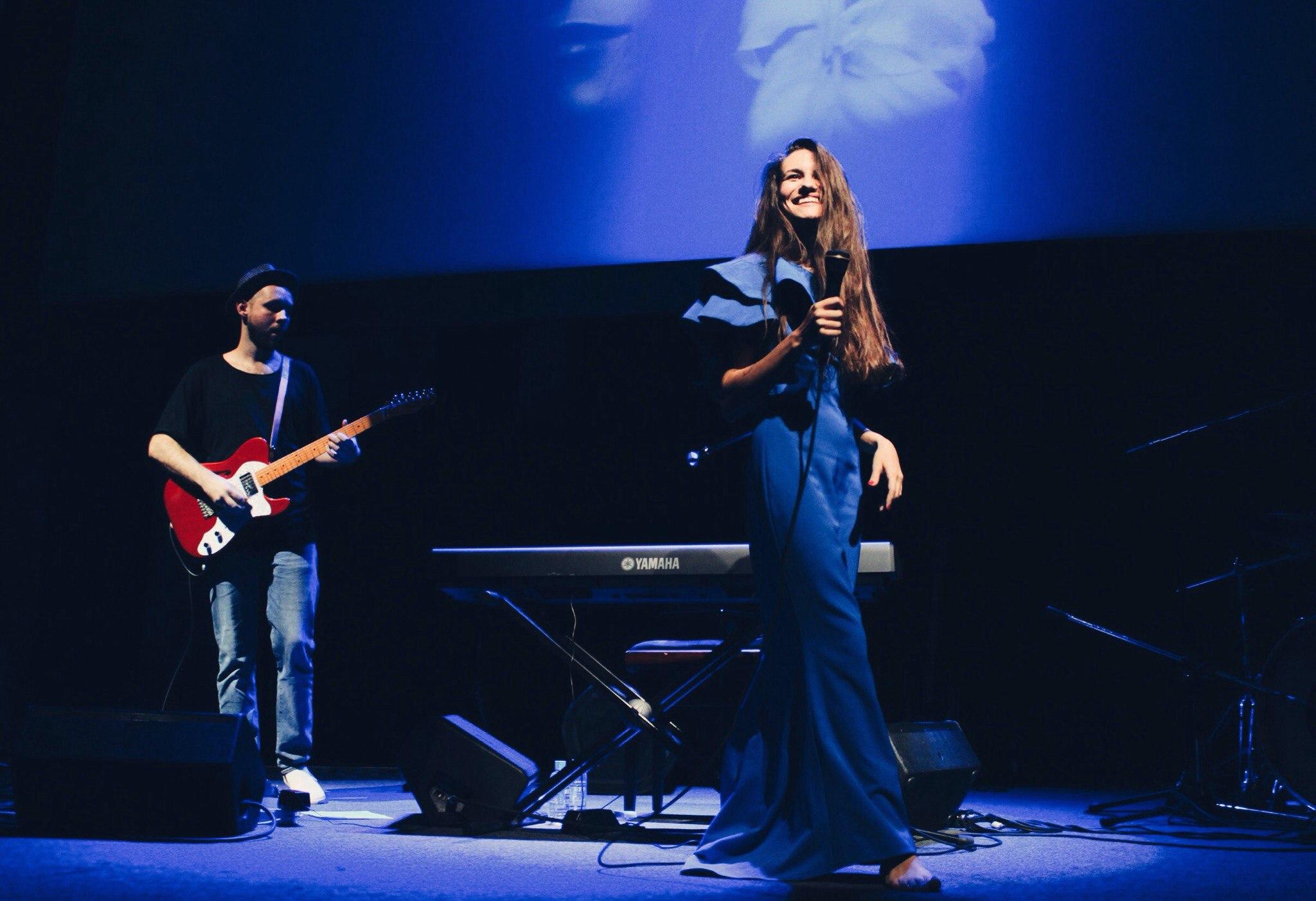 Мария Чайковская Мария Чайковская Певица Мария Чайковская: «Музыка дает ощущение, что в жизни все на своем месте» 212
