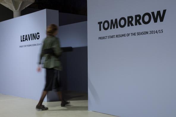 Photo of Leaving Tomorrow «Покидая завтра» Leaving Tomorrow «Покидая завтра» Leaving Tomorrow «Покидая завтра» 5cK9AI31cG0
