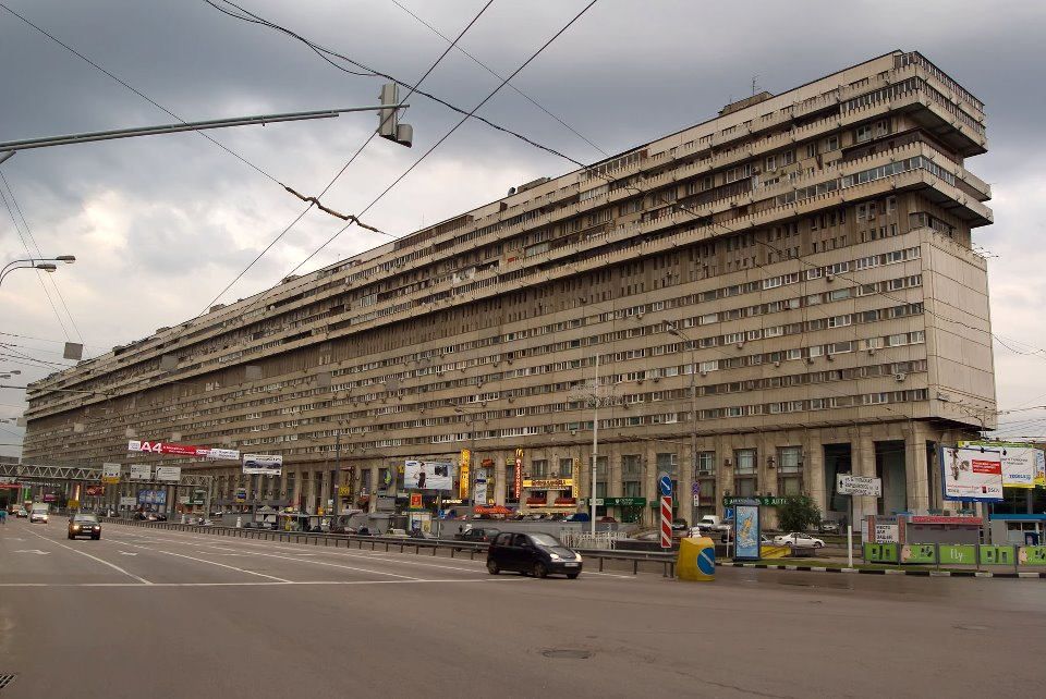 Архитектурные казусы Архитектурные казусы Архитектурные казусы Москвы dom korabl1