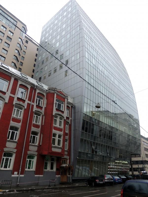 Архитектурные казусы Архитектурные казусы Архитектурные казусы Москвы fc49f2995aa1d5cde7590296087b9f7d