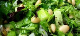 Салат контрастов от Феррана Адрия Акоста 5 лучших осенних салатов высокой кухни на вашем столе 5 лучших осенних салатов высокой кухни на вашем столе file