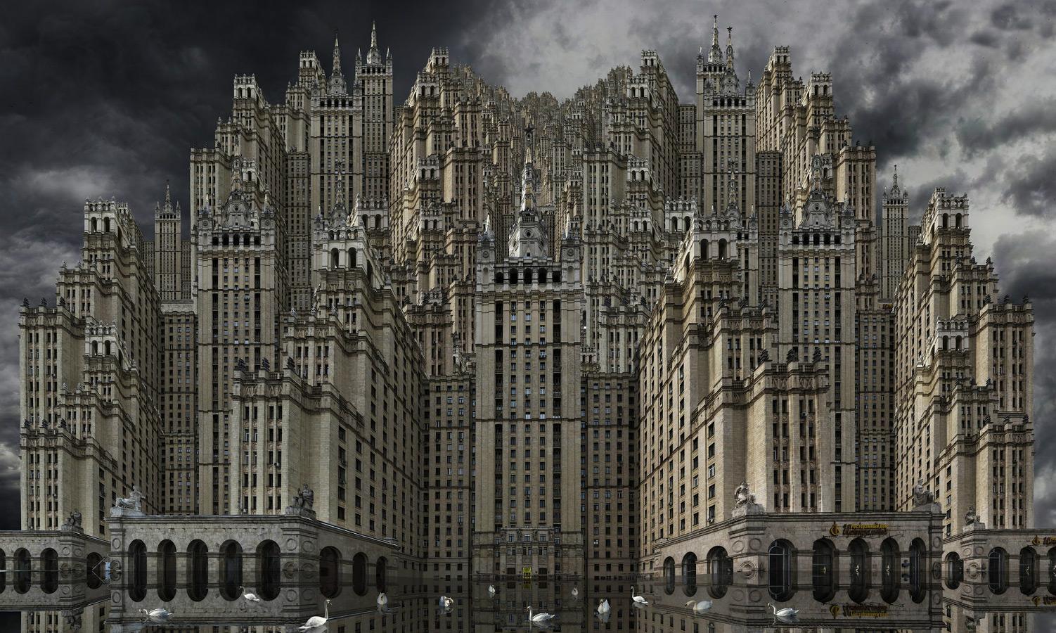 Photo of Мифы и легенды сталинских высоток сталинские высотки Мифы и легенды сталинских высоток