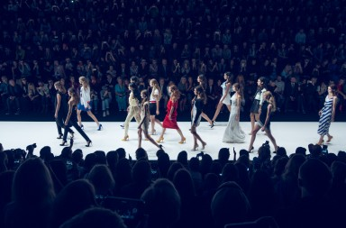 Неделя моды 2015