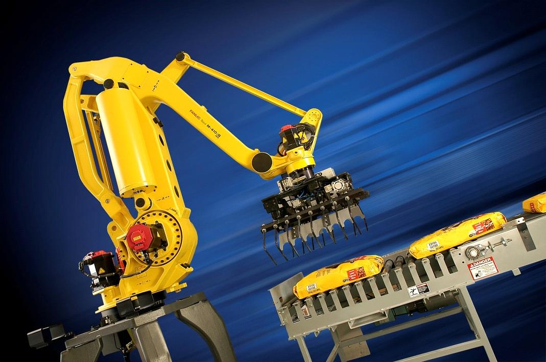 Photo of Как построить бизнес на робототехнике? Как построить бизнес на робототехнике? Как построить бизнес на робототехнике?