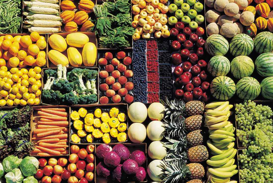 Photo of Мода на еду: почему стало модно быть вегетарианцем? вегетарианство Мода на еду: почему стало модно быть вегетарианцем? 006