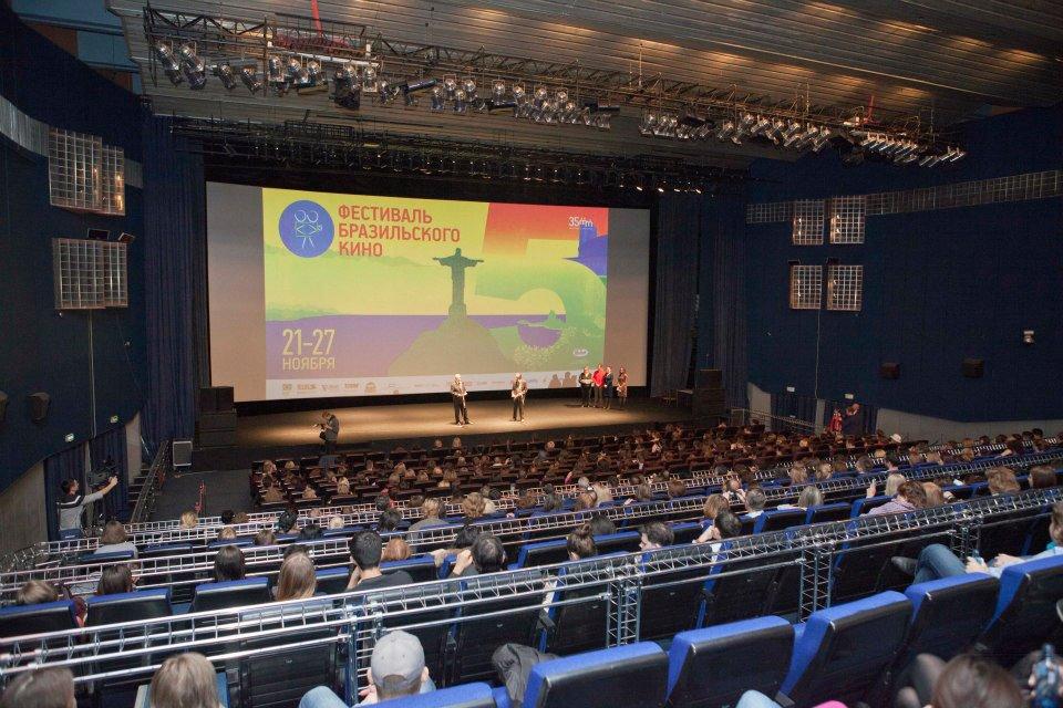 Кинотеатр «35ММ» необычные кинотеатры Москвы С изюминкой: необычные кинотеатры Москвы 35