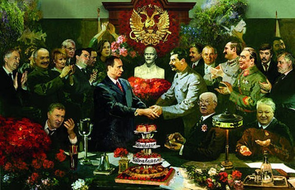 Photo of Несломленные: какие русские картины подвергались жесткой цензуре Несломленные: какие русские картины подвергались жесткой цензуре Несломленные: какие русские картины подвергались жесткой цензуре 663196 RUNUQ9 e1447260550526