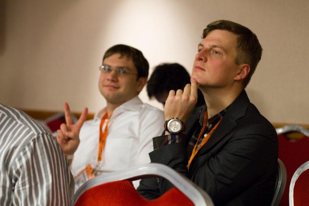 """Интернет Вещей Фотоотчет с iot-конференции """"Интернет вещей"""" Фотоотчет с iot-конференции """"Интернет вещей"""" IMG 3449 1024x683"""