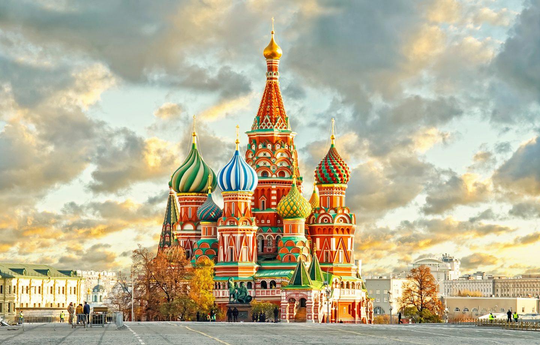 Топ-10 мест Москвы, полюбившихся иностранцам