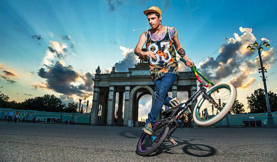 Photo of BMX-культура: маленькие велосипеды для больших трамплинов BMX-культура: маленькие велосипеды для больших трамплинов BMX-культура: маленькие велосипеды для больших трамплинов TpK9kok6JAk e1450544505427
