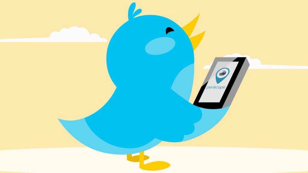 Перископ Что за тренд: Periscope нашего времени Что за тренд: Periscope нашего времени twitter inc has its sights set on live streaming app periscope 1024x576