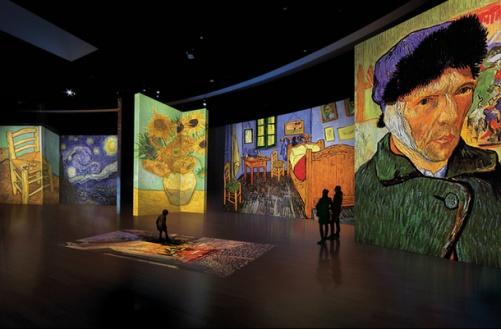 Выставка: «Ван Гог: Ожившие полотна 2.0» 10 причин ждать февраль 10 причин ждать февраль 1444881978 20150114224643 40787