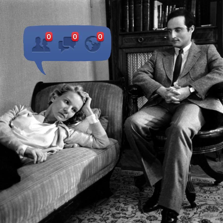 Facebook-депрессия или Эффект Дурова Гад-же-ты. Как техника повлияла на нашу психику. Часть 2 Гад-же-ты. Как техника повлияла на нашу психику. Часть 2 Facebook