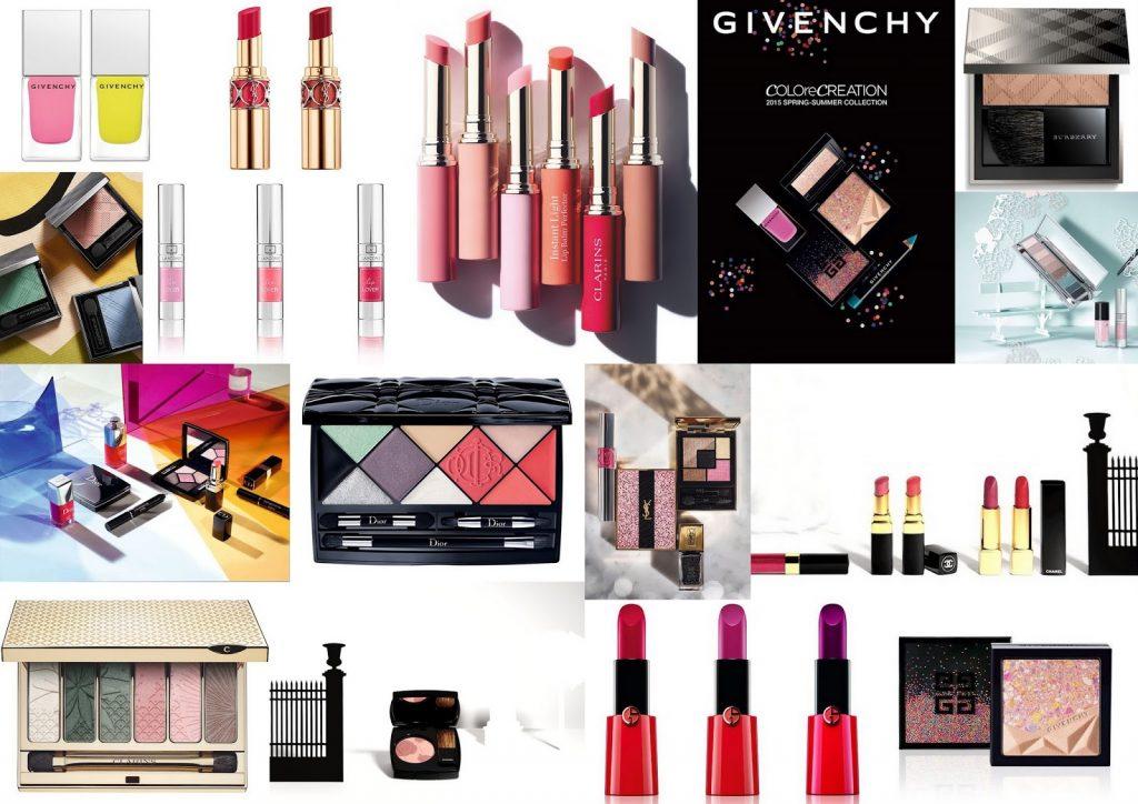 Vesennie_kollektsii_makiazha_-_Clarins_Chanel_Dior_Givenchy_Giorgio_Armani_Lancome_Burberry_YSL_Shiseido бьюти Красоты много не бывает Vesennie kollektsii makiazha   Clarins Chanel Dior Givenchy Giorgio Armani Lancome Burberry YSL Shiseido 1024x724