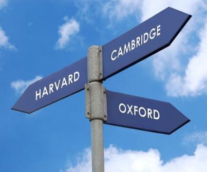 Oksford_cambridge_Harvard образование Россия VS Великобритания: образование Oksford cambridge Harvard