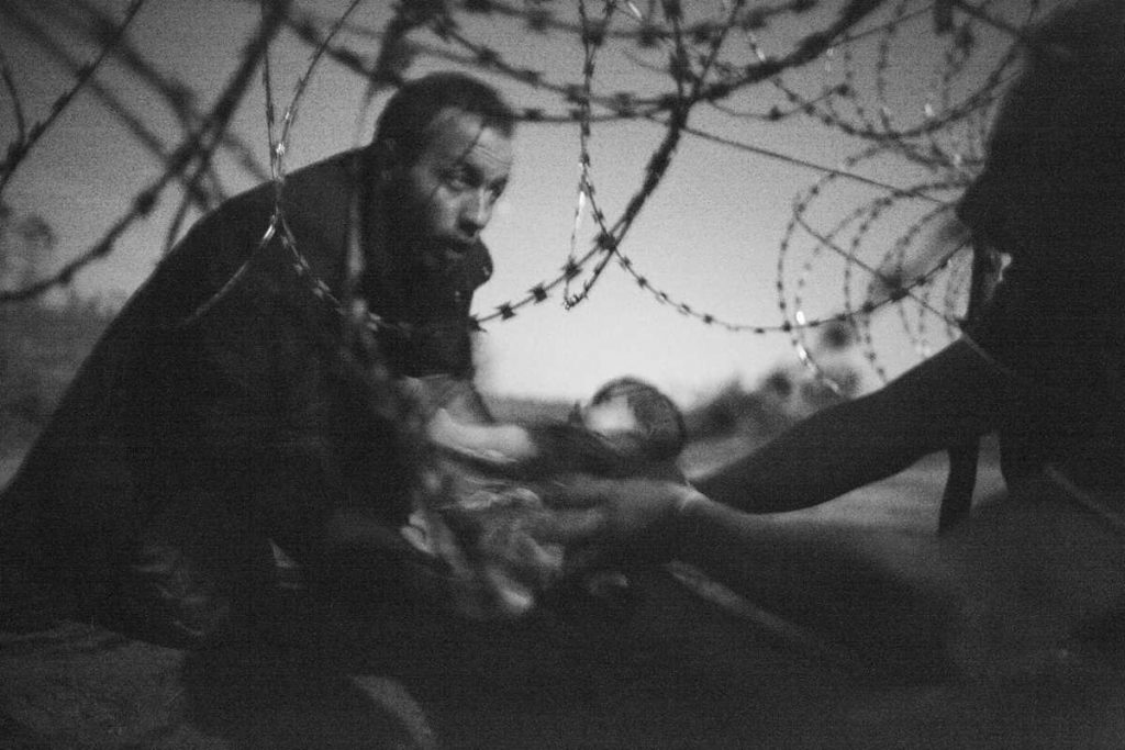 Warren Richardson world press photo contest 2016 World Press Photo Contest 2016 main 1200 1024x683