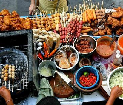 Photo of На ходу: уличная еда в Москве уличная еда На ходу: уличная еда в Москве 412x352