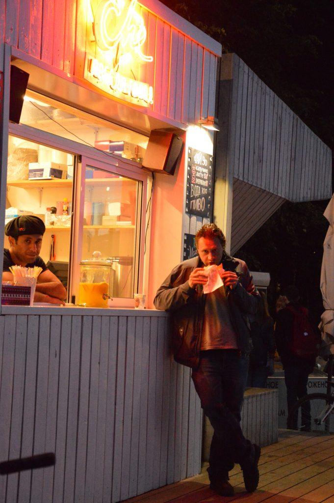 Che На ходу: уличная еда в Москве На ходу: уличная еда в Москве Che e1456912676305