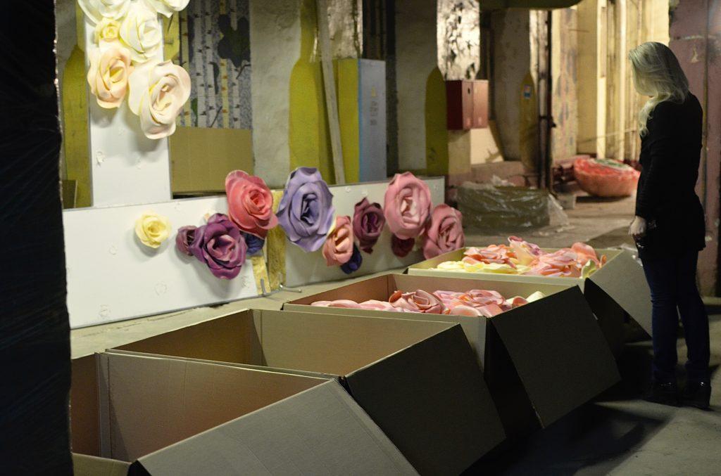 Работа на дому новосибирск сборка цветов