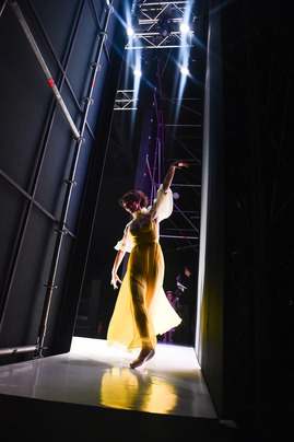 berezkin SECOND DAY OF THE 32nd SEASON OF MERCEDES-BENZ FASHION WEEK RUSSIA SECOND DAY OF THE 32nd SEASON OF MERCEDES-BENZ FASHION WEEK RUSSIA berezkin v   3