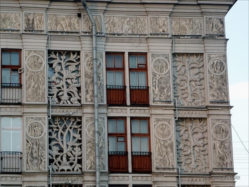 ажурный дом Кто в Москве не бывал... Кто в Москве не бывал… image5 9