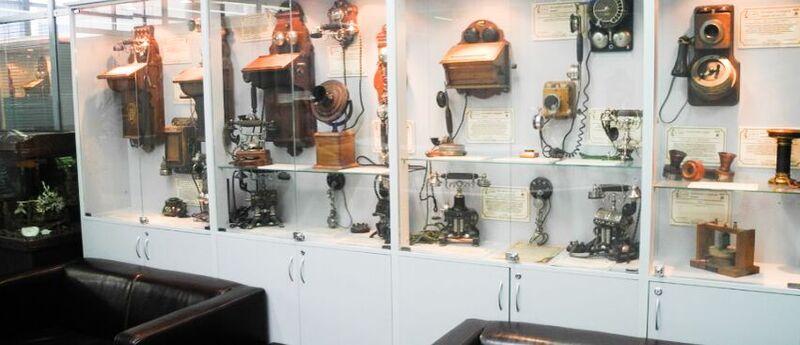 Музей истории телефона музеи 5 музеев, созданных энтузиастами unspecified 2 3