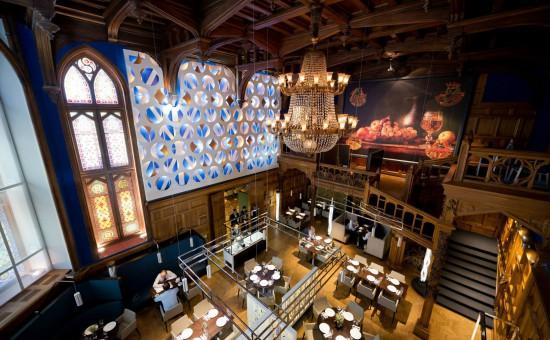 «ЦДЛ» С историей: старейшие рестораны Москвы С историей: старейшие рестораны Москвы 534371ebaf74a770820091