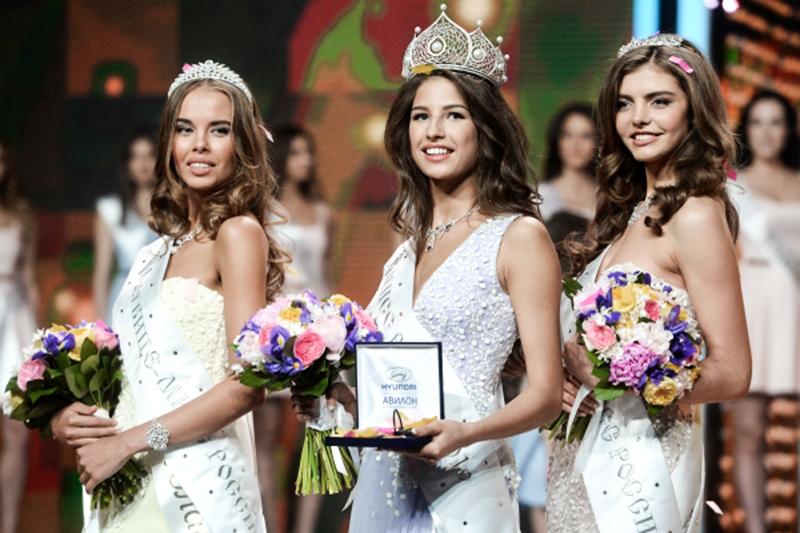 Photo of Мисс Россия 2016 Мисс Россия 2016 Мисс Россия 2016 754608435865557