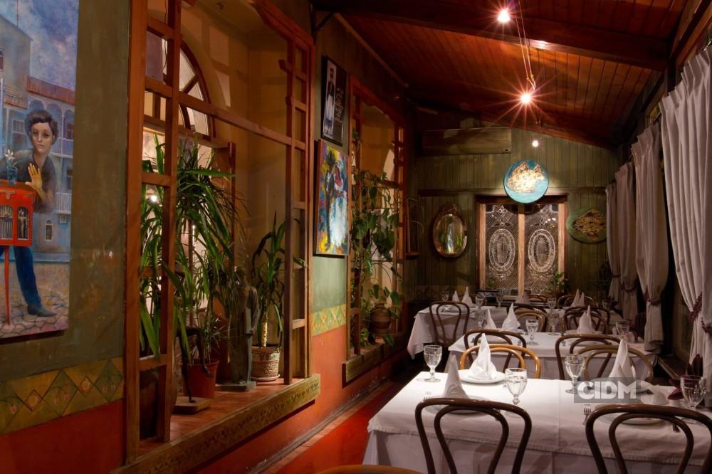 «У Пиросмани» С историей: старейшие рестораны Москвы С историей: старейшие рестораны Москвы 9a2c324fe19b0eb43f16971d1cca6393