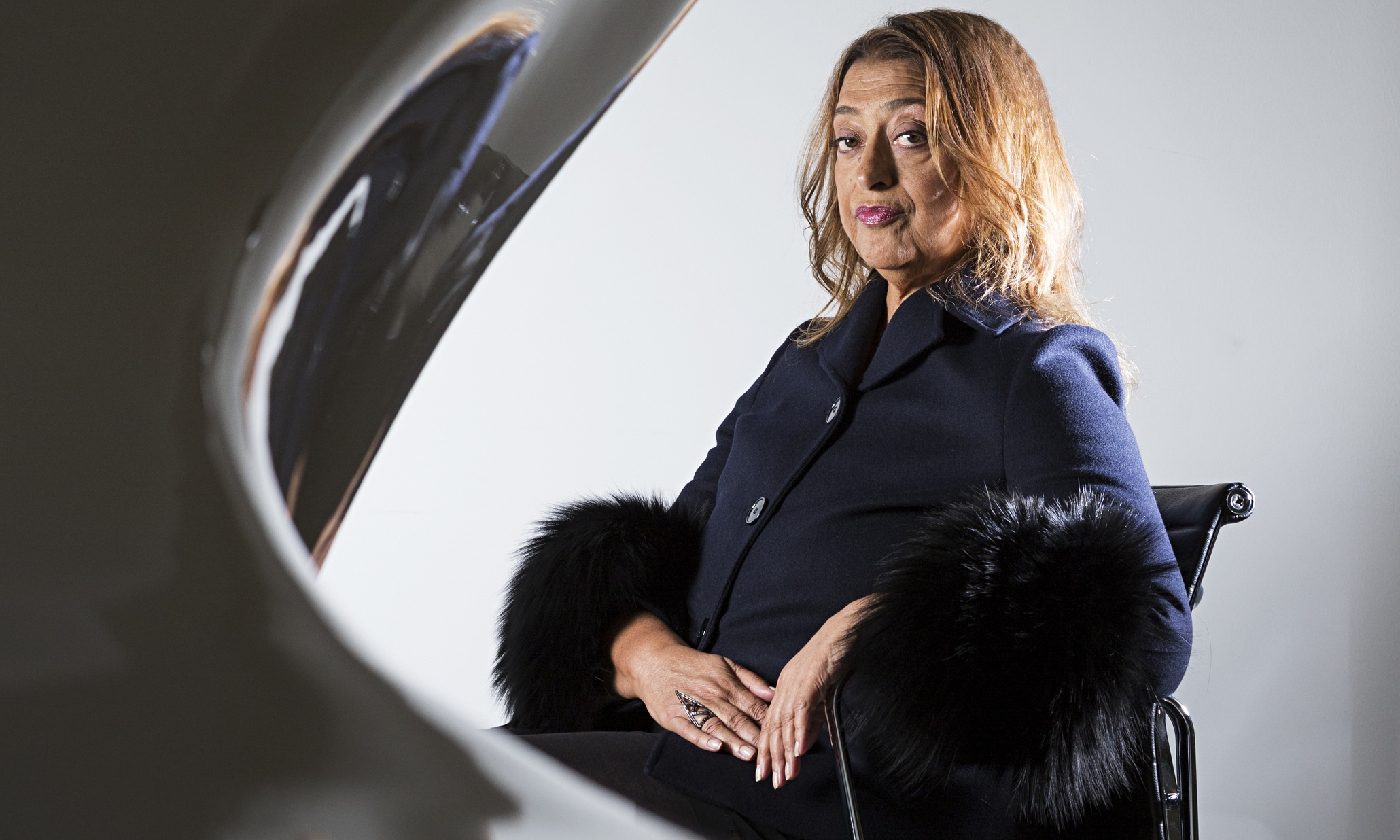 Photo of Zaha Hadid: biography, projects, success zaha hadid: biography, projects, success Zaha Hadid: biography, projects, success Zaha Hadid 009