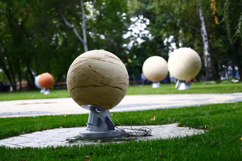 сад астрономов Приятное с полезным: чем заняться в парках Приятное с полезным: чем заняться в парках sadastronomov 1