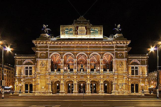 Photo of THE WIENER STAATSOPER the wiener staatsoper THE WIENER STAATSOPER vienna state opera8