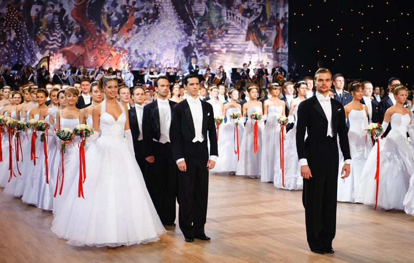 Photo of Венский Бал в Москве венский бал Венский Бал в Москве 11
