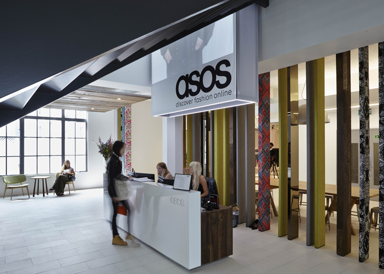 dezeen_Asos-Headquarters-by-Linda-Morey-Smith_ss_1 forever young Forever Young: магазины молодежной одежды dezeen Asos Headquarters by Linda Morey Smith ss 1