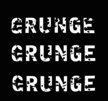 Photo of Звуки Сиэтла Звуки Сиэтла Звуки Сиэтла grunge