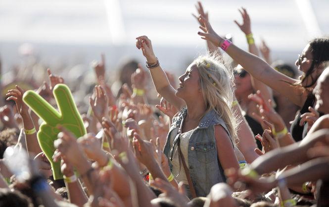 Photo of Музыкальное разнообразие: фестивали лета Музыкальное разнообразие: фестивали лета Музыкальное разнообразие: фестивали лета 23 main
