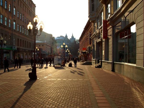 МоскваХод Бесплатные экскурсии по Москве Бесплатные экскурсии по Москве image 2