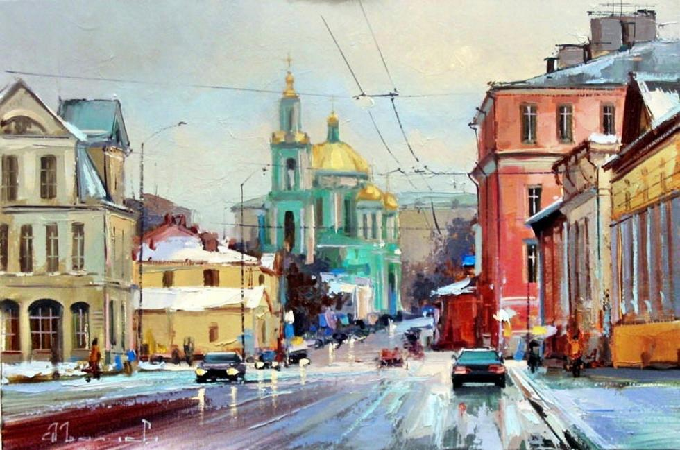 Photo of Классицизм, барокко, модерн – такая разная архитектурная Москва Классицизм, барокко, модерн – такая разная архитектурная Москва Классицизм, барокко, модерн – такая разная архитектурная Москва shalaev38