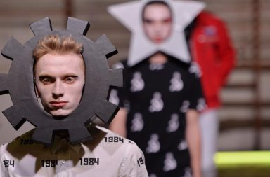 rubchinskiy models