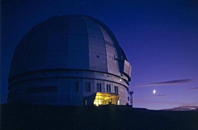 Частная обсерватория «Ка-Дар» Где полюбоваться звёздами в Москве Знаем, где: полюбоваться звёздами в Москве 364318837