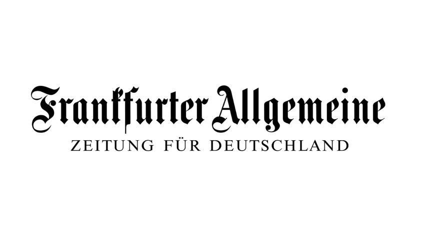 Frankfurter Allgemeine Zeitung газеты Газеты, с которых начинается качественная журналистика image6