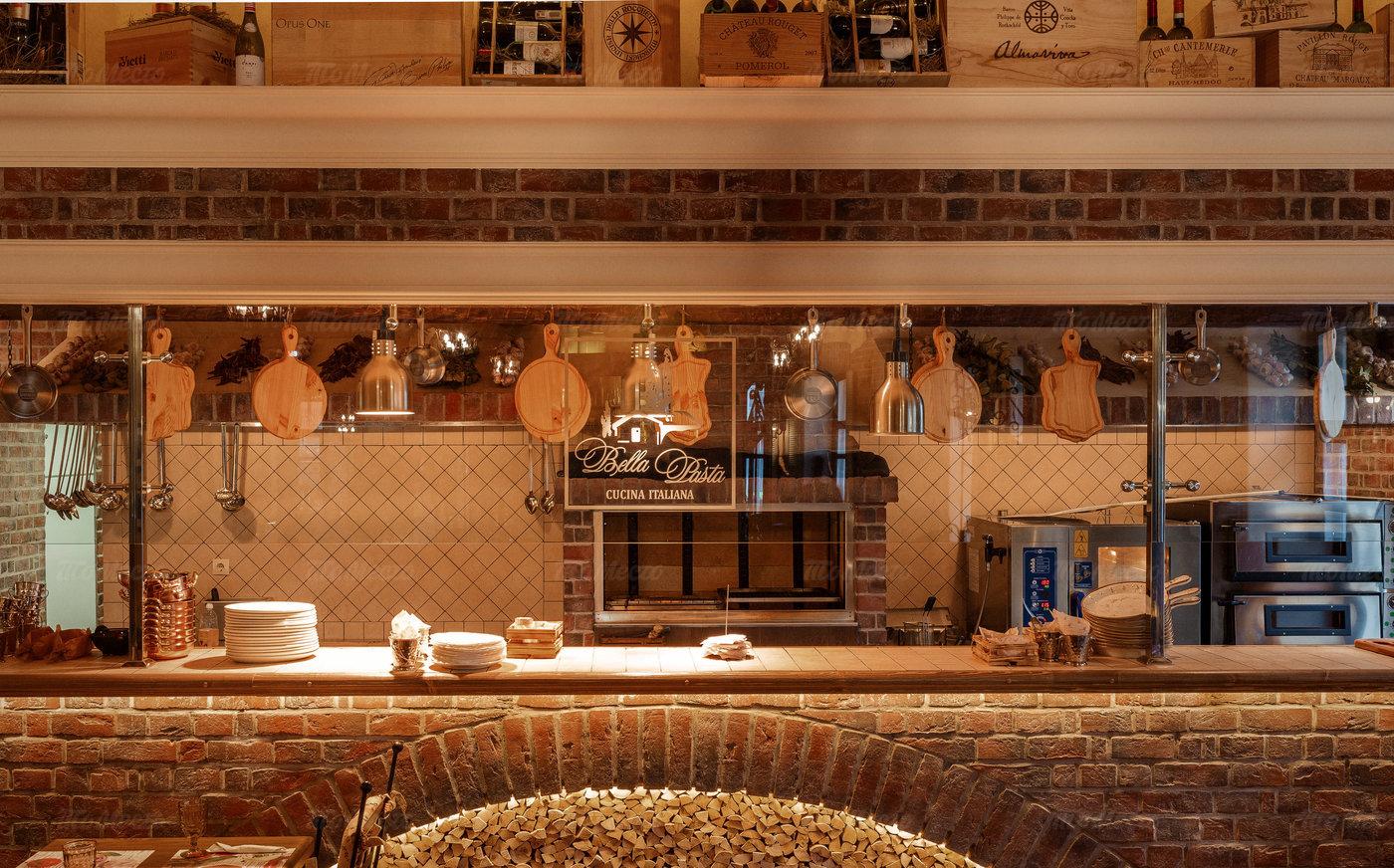 bella pasta солянка bella pasta на Солянке Италию на зубок. Ресторан Bella Pasta на Солянке restoran bella pasta bella pasta na ulitse solyanka 4a3f6 full 68998