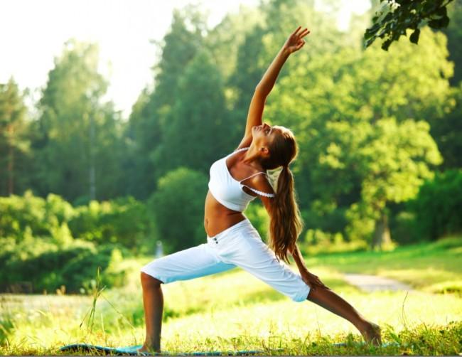 Photo of Бесплатная тренировка для москвичей пройдёт в стенах ВУЗа Бесплатная тренировка для москвичей пройдёт в стенах ВУЗа Бесплатная тренировка для москвичей пройдёт в стенах ВУЗа yoga v parke