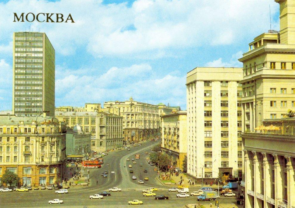 Photo of Отели Москвы: хранители и создатели истории города Отели Отели Москвы: хранители и создатели истории города i 3