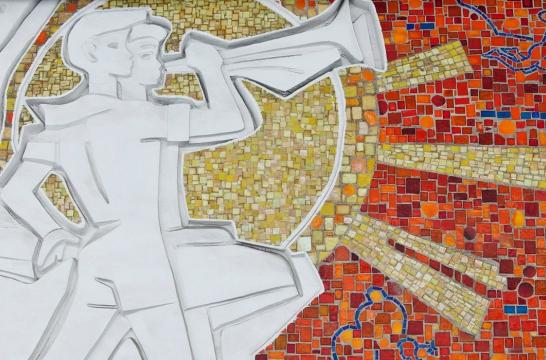 Photo of Выставка детства московский дворец пионеров история детства Выставка детства thumb 4493 content gallery main