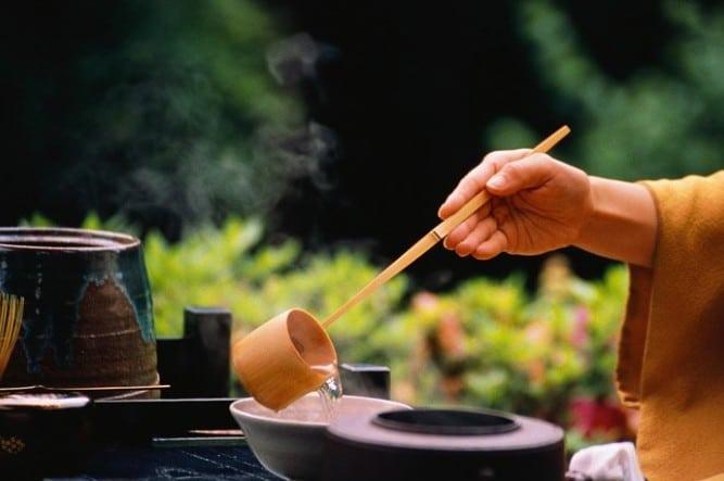чайная церемония чайная церемония Китайская чайная культура в Москве