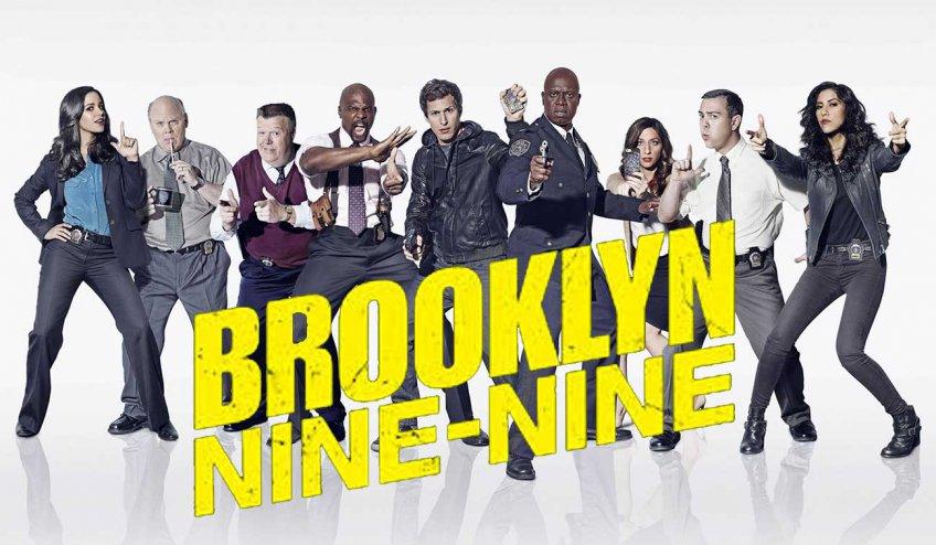 Бруклин 9-9 4 сезон сериалы осени 2016 Еще одну серию: самые ожидаемые сериалы осени 1450901118