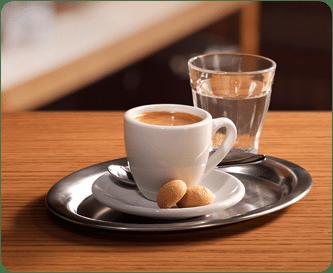 РИСТРЕТТО этимология названий блюд Я то, что я ем: новомодные названия блюд 21415 Kaffeespezialitaeten b